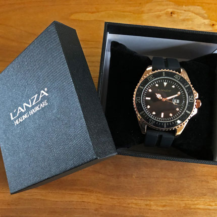 LanzaWatch3 430